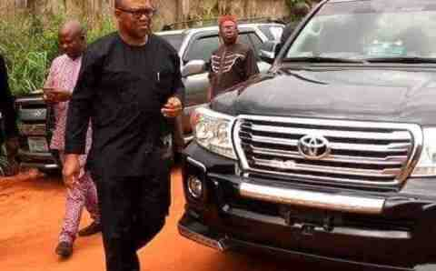 Easter Special In Anambra: Dear APGA hear me for the Die is cast – Mkpisi
