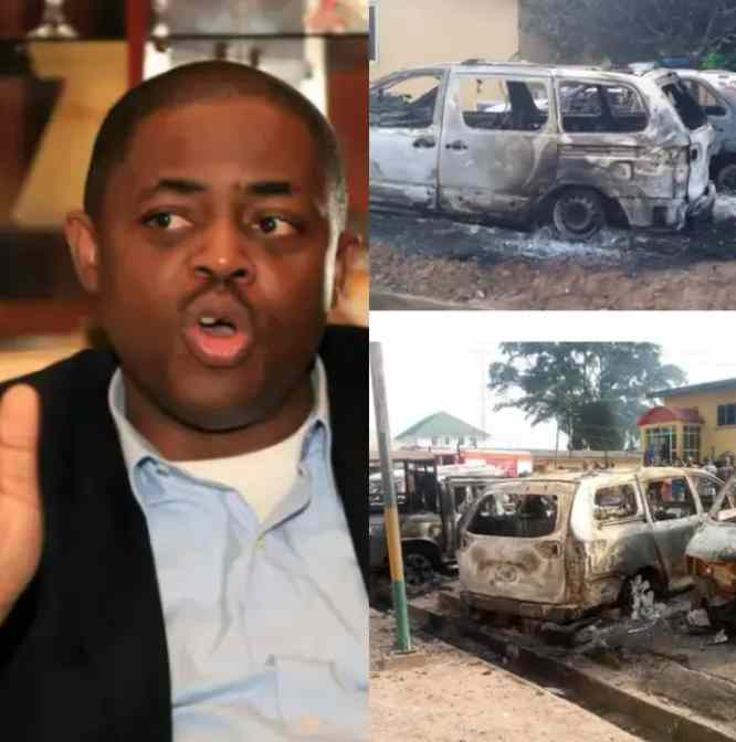 It's Too Late: FFK reveals his greatest fear after it was reported that IPOB are behind Imo attacks