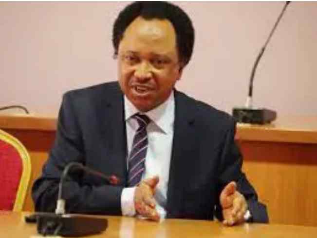Shehu Sani reveals the only peaceful region in Nigeria despite bloodsheds in other regions