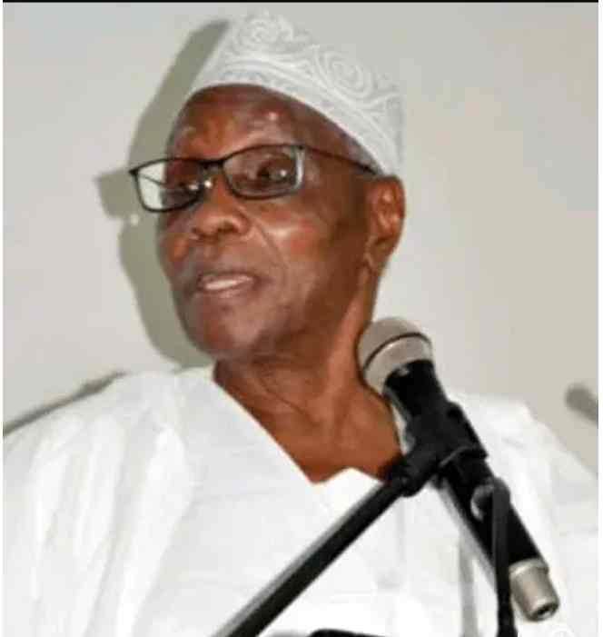 We have learnt our lessons, no business by 2023 – Northern Elders declared