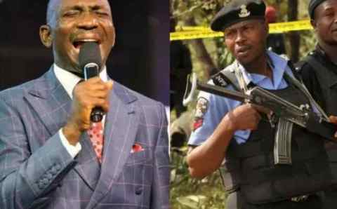 Trendings: Police Deployed To Guard Fulani Settlement In Imo, Paul Enenche drops new Prophecy