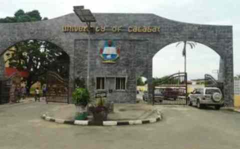 Anger, Frustration As Unical VC Asks Final Year Students To Return To 200 Level