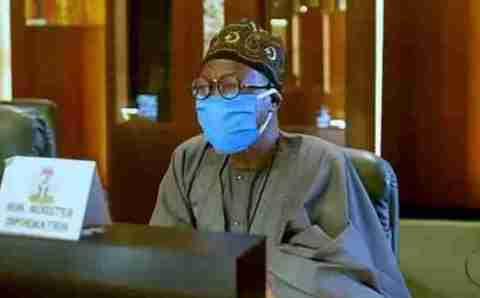 Why Twitter snub Nigeria For Ghana – Lai Mohammed
