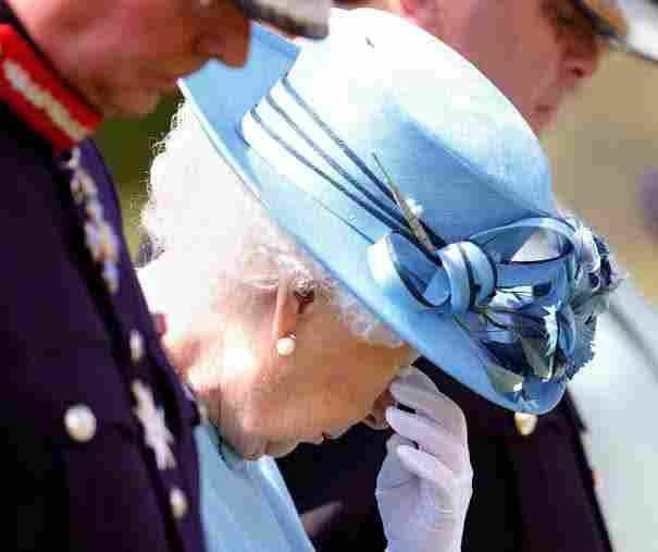 Sad: Death hits Queen Elizabeth ii, took her most beloved