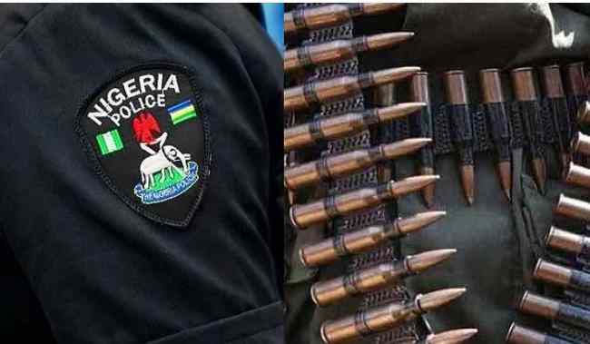 Gunmen: Funny As Police Stops Wearing Uniform In Rivers State
