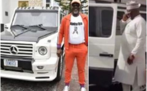 Dino Melaye Finally React After Being Called Out For Buying G-wagon On Credit And Refusing To Pay
