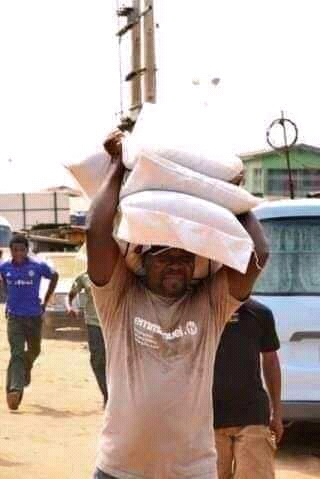 Some Facts About Late Prophet TB Joshua