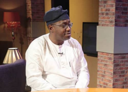 FG Approves Extension Of Folarin Gbadebo-Smith's Tenure As NISER DG