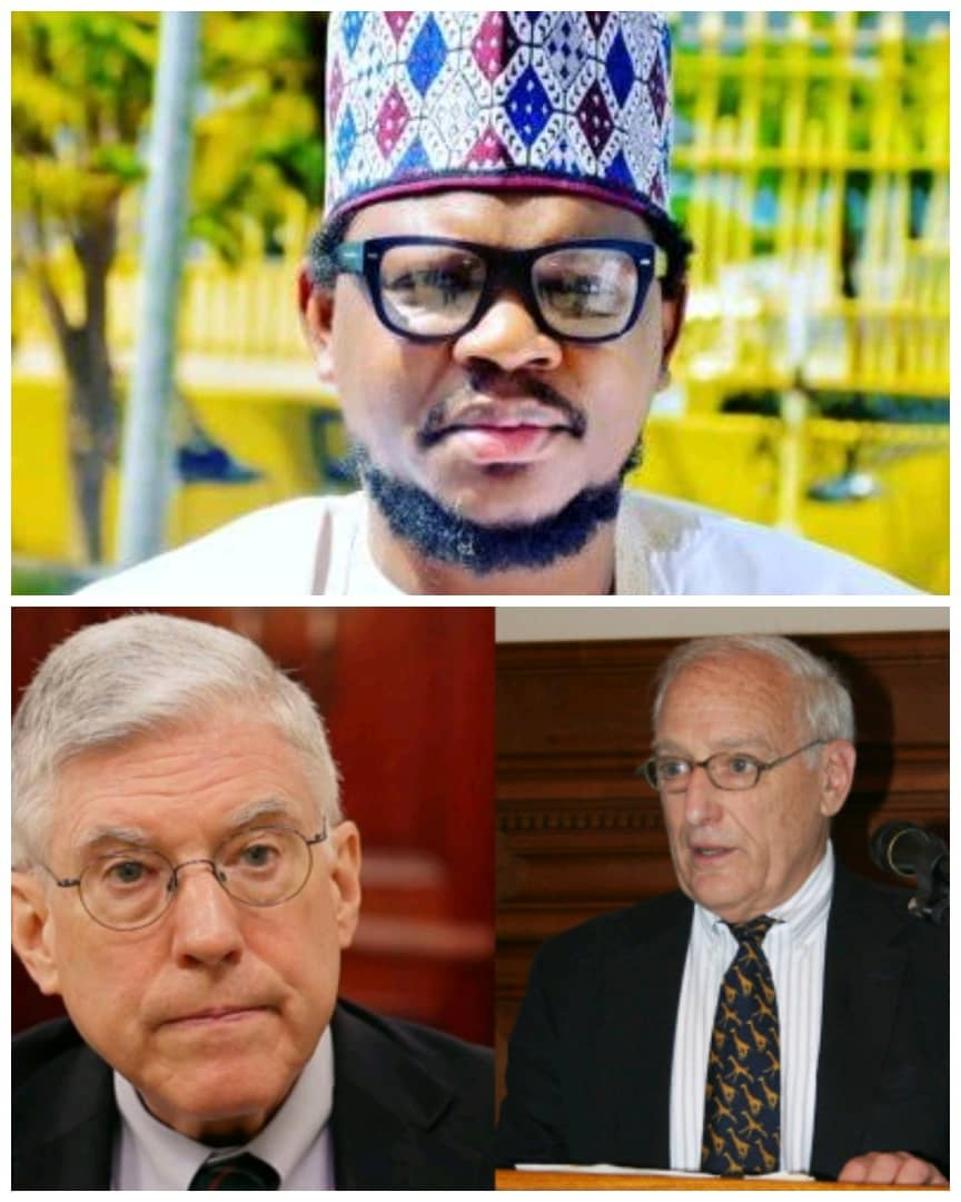 """Failed Nigeria: """"It is sad for Campbell to end career this way"""" – Garba blasts US ambassador."""