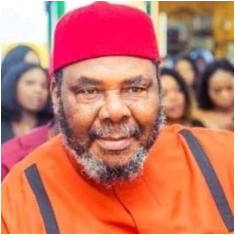 Pete Edochie gives reason why women are very greedy and selfish