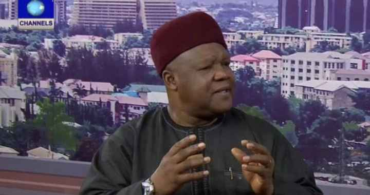 Nigeria Has Only 3 Options To Survive – Mailafia