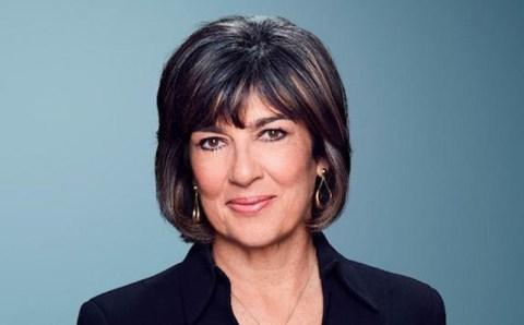 Popular CNN's presenter Christiane Amanpour diagnosed with ovarian cancer