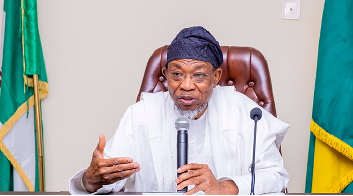 Stop renouncing your citizenship – FG pleads with Nigerian youths