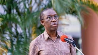 Open grazing: we owe no one any apology- Gov Okowa