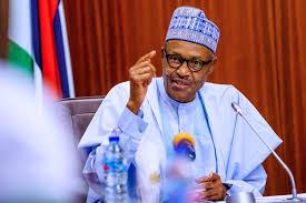 Buhari speaks on contesting for third term as Nigeria president