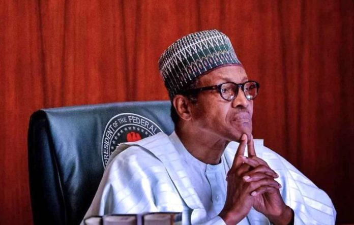 FG kicks against  twitter removing buhari's tweet