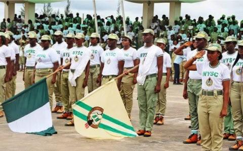 NYSC sheds more light on mobilization of corp members for  war