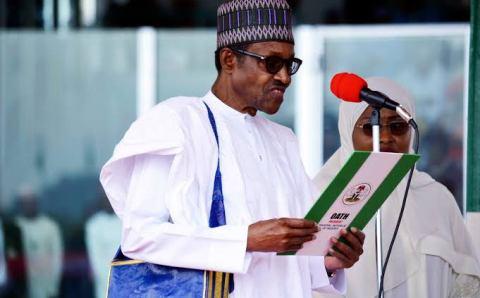 June 12: Buhari Full Speech On Democracy Day
