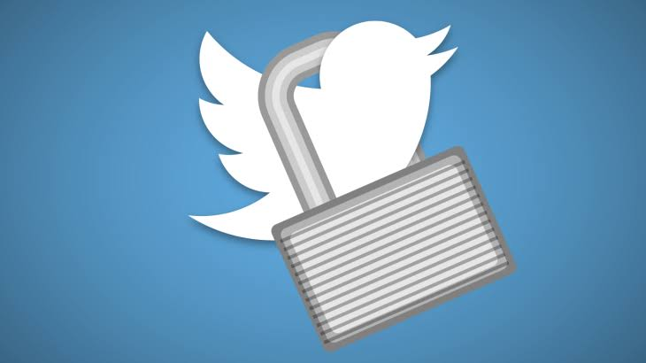 The Suspension of Twitter has a Positive outcome- Lawmakers