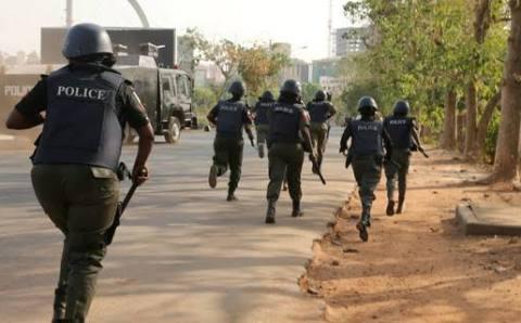 BREAKING: Fulani Terrorists Attack Residents In Oyo, Many Killed