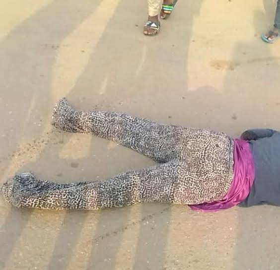 Police woman, Three Others Killed By Unknown Gunmen In Imo