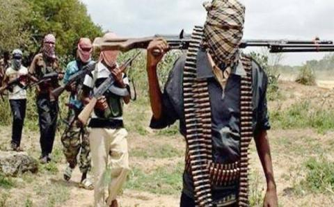 A Family Of Eight, 4 Others Abducted  by bandits