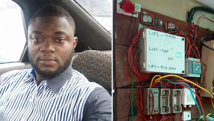 Man recountss how his mum electrocuted five armed robbers that tried to invade their home