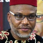 Igbo Association in Spain reacts to the failure of DSS to produce Nnamdi Kanu in court.