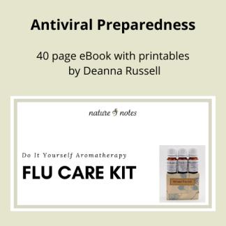 antiviral preparedness