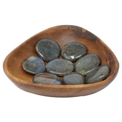 CPSLA - Palm Stone: Labradorite