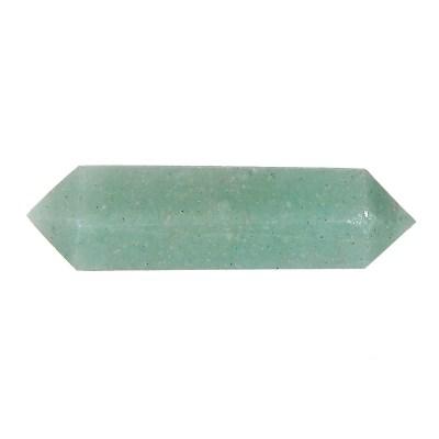 DTGQ - Green Quartz Double Terminated Points