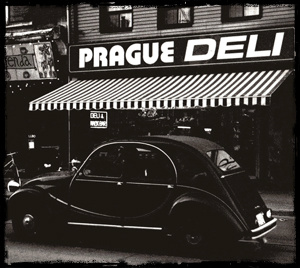Prague Deli