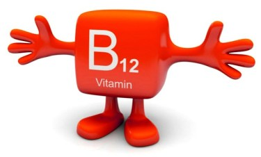 best vitamin b12 supplement uk
