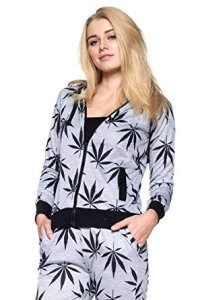 marijuana clothes
