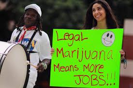 marijuana blog