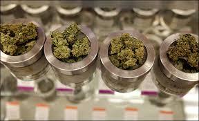 shipping marijuana