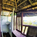 Natures Healing home Philippines Nipa hut 3