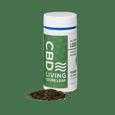 CBD Living Tea