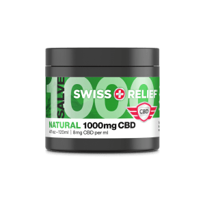 Swiss Relief Salve