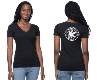 Harpers Ferry Hemp Series3 T-Shirt