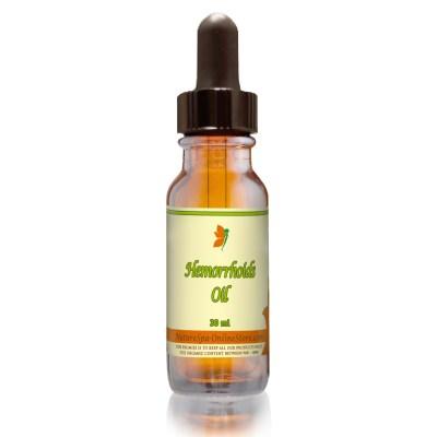 Hemorrhoids Oil