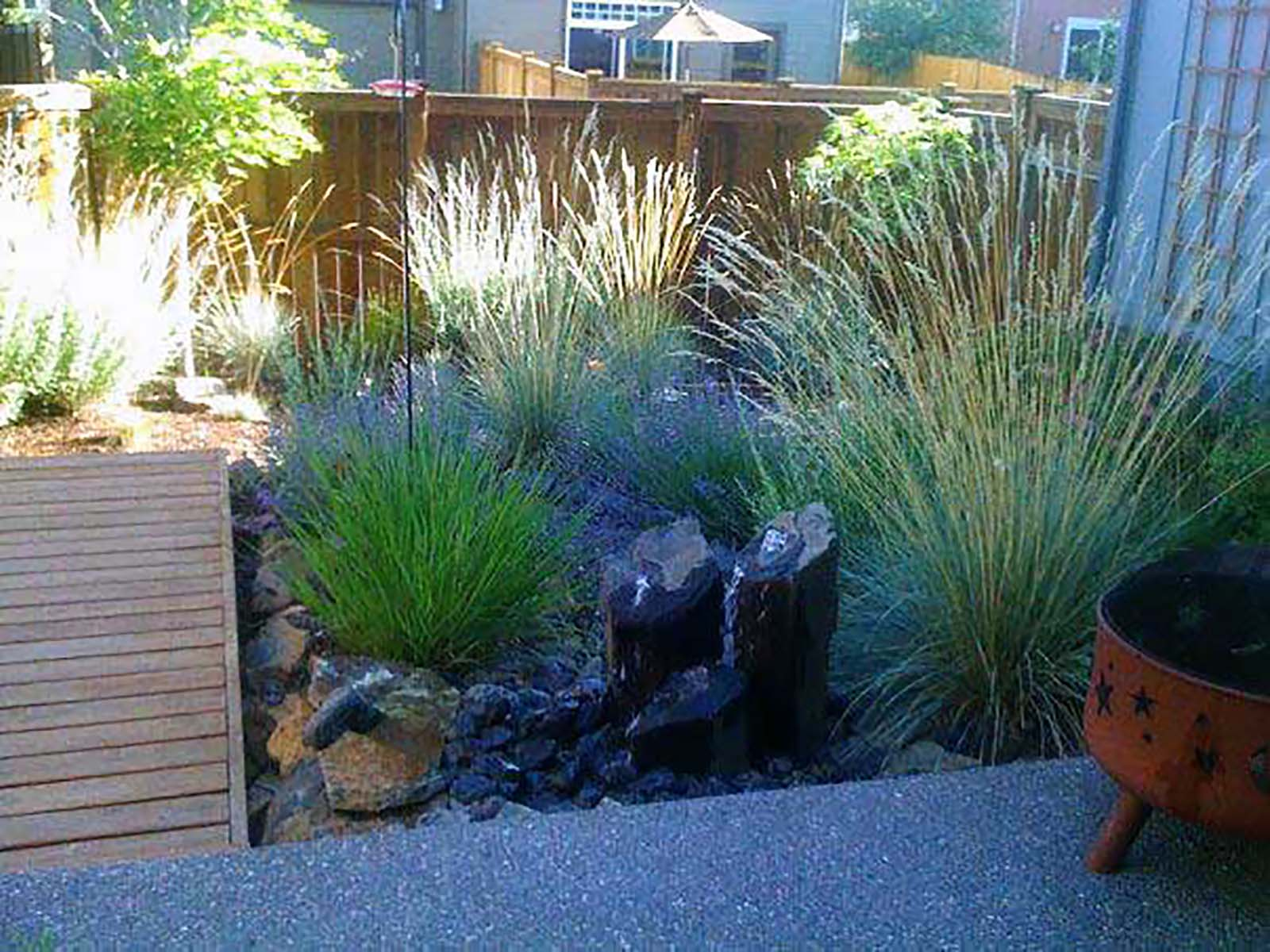 Oregon Bend Landscape Design