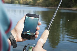 fish finder how they work