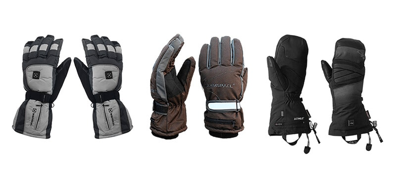 Looking for Best Heated Gloves