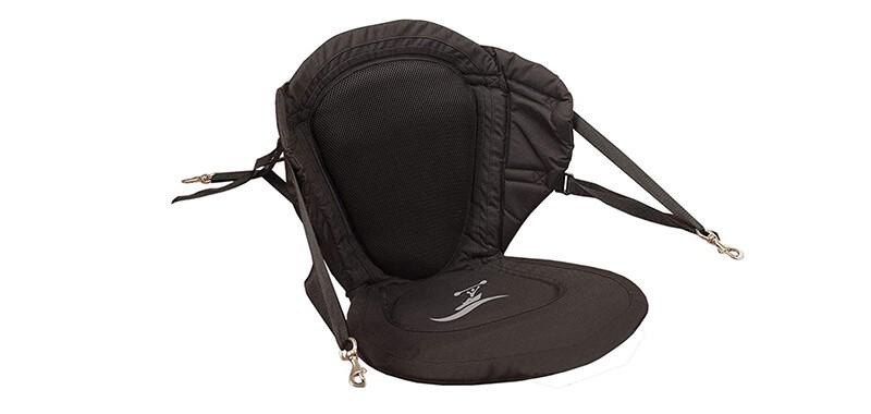 Ocean Kayak Comfort Tech Seat for a sit-on-top Kayak