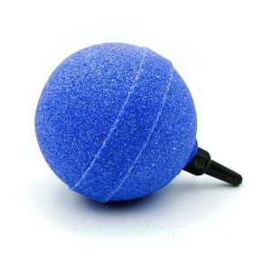 אבן אוויר בצורת כדור – 1.5 – 5 ליטר/דקה