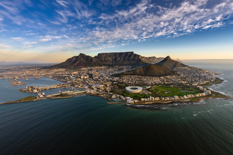 Cape Town from the air.jpg