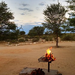 Barbeque-in-the-Kalahari