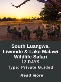 South-Luangwa