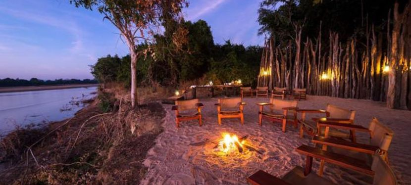 South Luangwa, Liwonde & Lake Malawi Wildlife